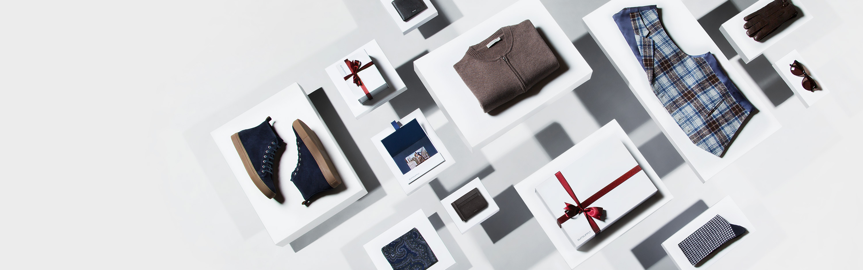 Suitsupply Gift Guide