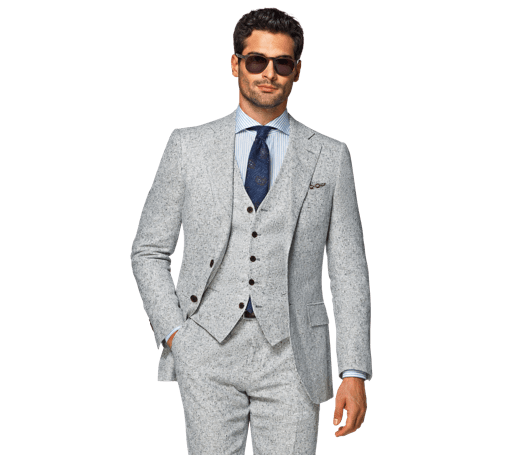 Men's Suits, Jackets, Shirts, Trousers, and More | Suitsupply