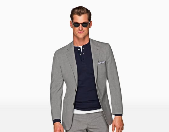 Men's Suits, Jackets, Shirts, Trousers, and More | Suitsupply ...