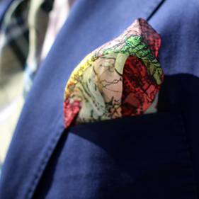 Pocketsquares