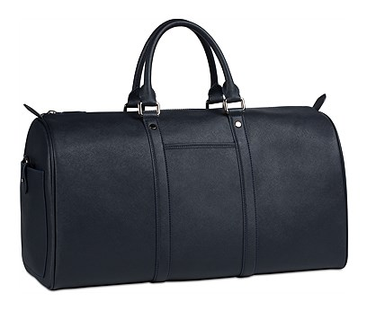 Blue Holdall