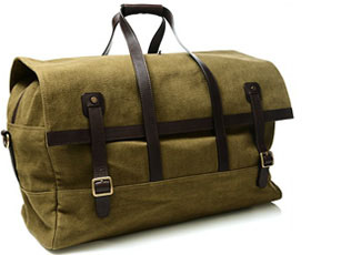 Green_Large_Duffle_Bag_BAG12303