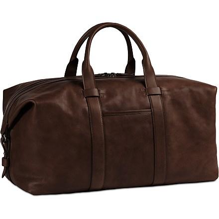 Mid_Brown_Premium_Holdall_BAG17116