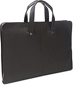 Brown_Slim_Document_Carrier_BAG12313
