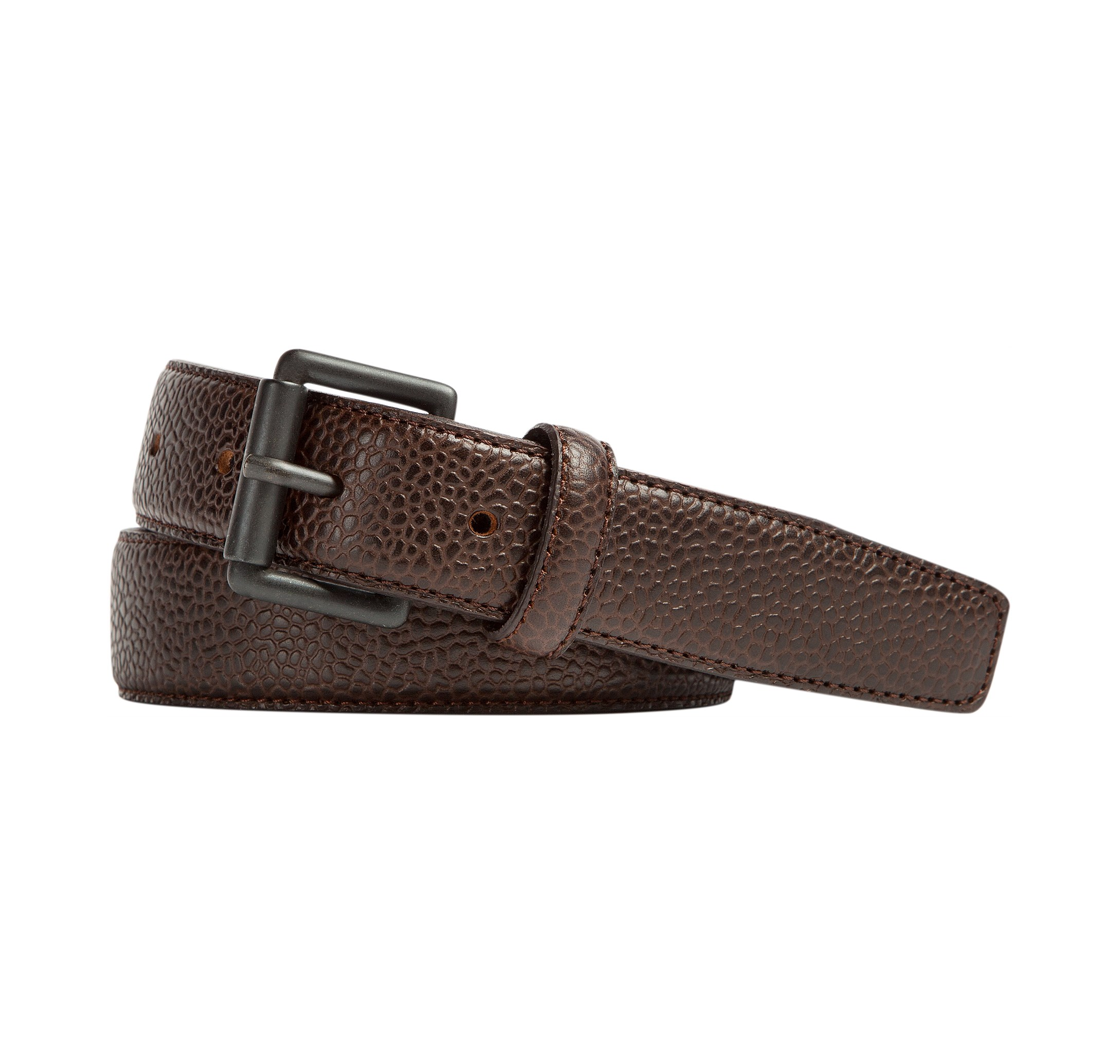 brown belt a15211 suitsupply store