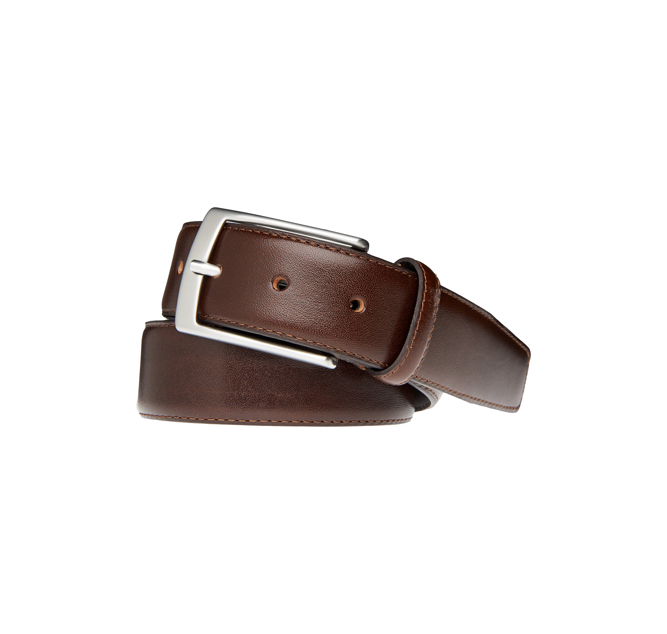 Save money on men's stretch belt - goodfellow & co brown l! We've found the best online deals.