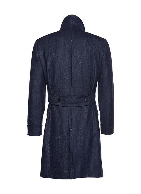 Suitsupply overcoat