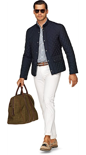 Navy_Quilted_Summer_Coat_J230