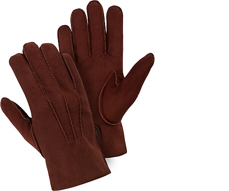Rust Gloves