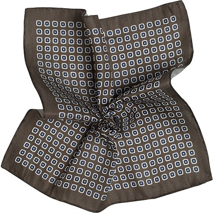 Pocket_Square_Brown_PS16123