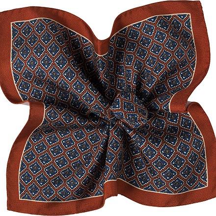 Pocket_Square_Orange_PS17116