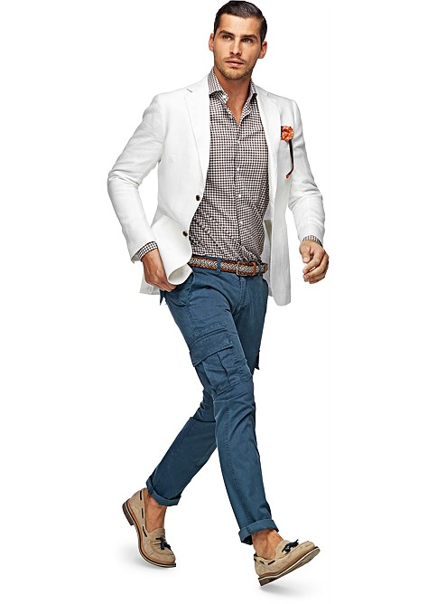 Jacket_White_Plain_Havana_C545