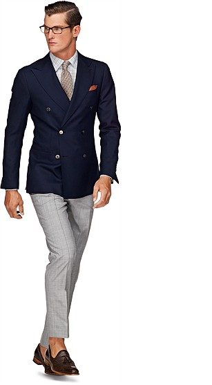 Jacket_Navy_Plain_Soho_C540AE