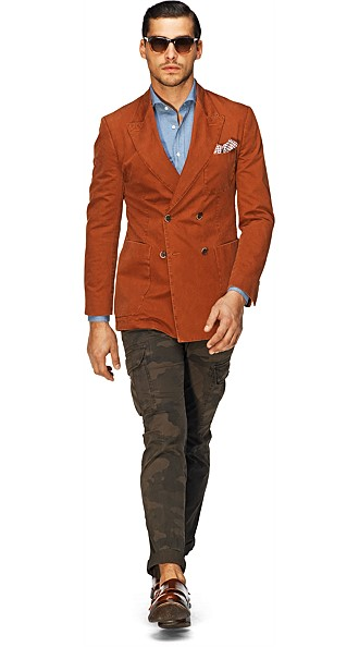 Jacket_Rust_Plain_Boston_C570