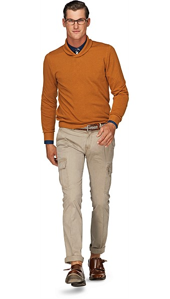 Ochre_Shawl_Collar_SW285