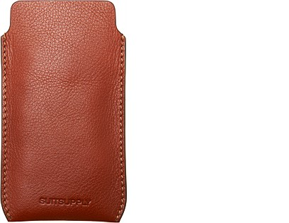 Cognac_iPhone_5_Sleeve_SL12311