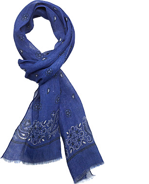 SCARF_BLUE_SC12103