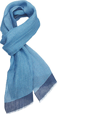 SCARF_BLUE_SC12105