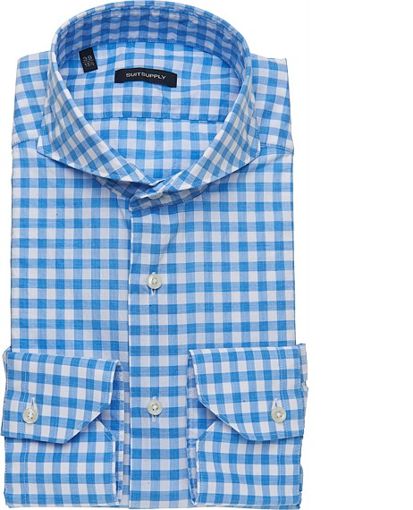 BLUE_WASHED_SHIRT_Single_Cuff_H3883