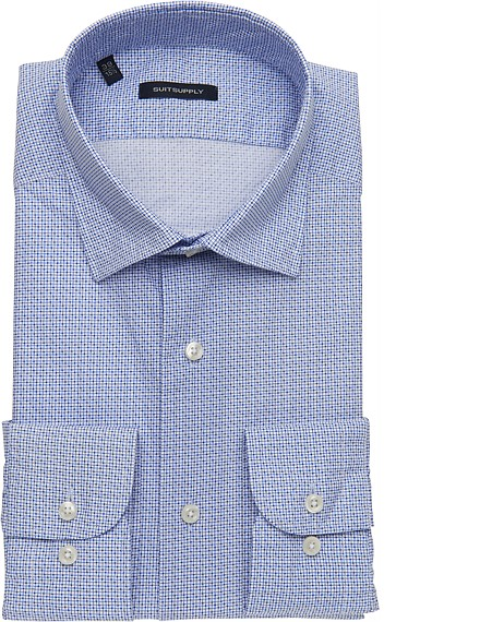 BLUE_WASHED_SHIRT_Single_Cuff_H3919