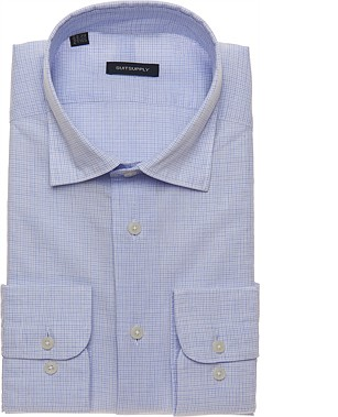 LIGHT_BLUE_WASHED_SHIRT_Single_Cuff_H3831