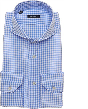 LIGHT_BLUE_WASHED_SHIRT_Single_Cuff_H3832