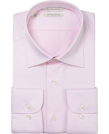 Pink Plain
