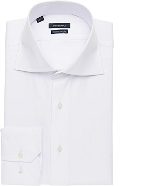 WHITE_SHIRT_Single_Cuff_H3842
