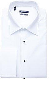 WHITE_SHIRT_Double_Cuff_H698