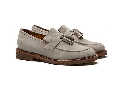 Light Brown Loafer