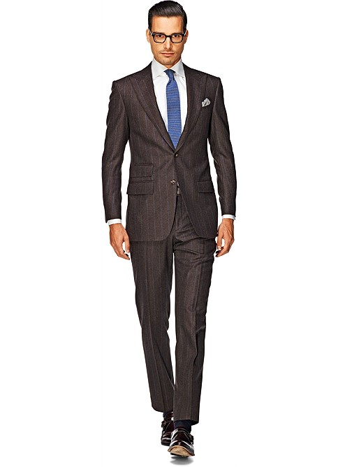 Suit_Brown_Stripe_Washington_P3405