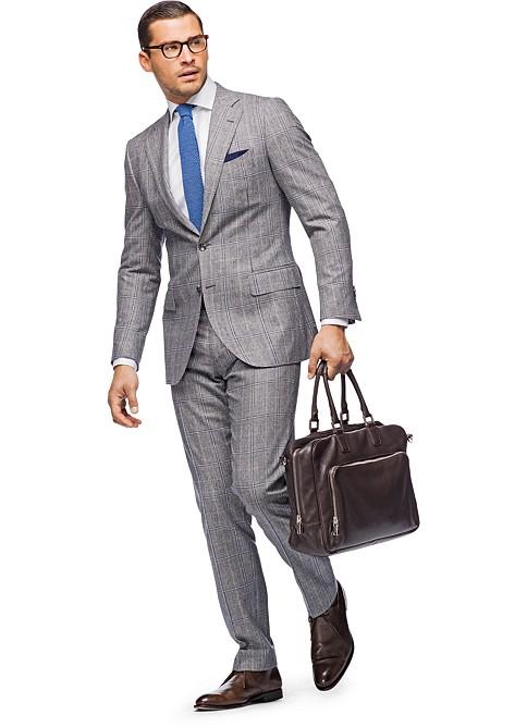Suit_Grey_Check_Lazio_P3407I