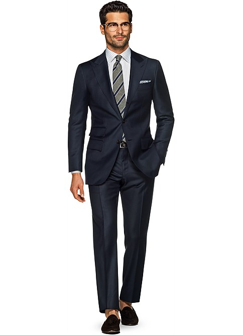 Suits_Navy_Plain_Washington_P2778WITAH