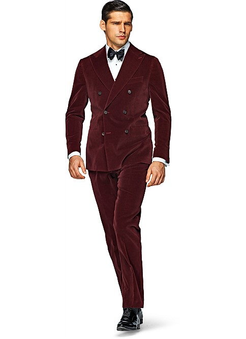 Suit_Red_Plain_Soho_P3446