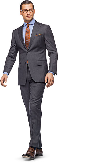 Suit_Grey_Herringbone_Napoli_P2509