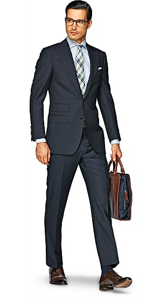 Suit_Blue_Herringbone_Washington_P2510IW