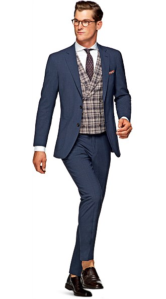 Suit_Blue_Plain_Havana_P3554