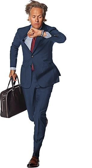 Suit_Blue_Plain_Jort_P4010I