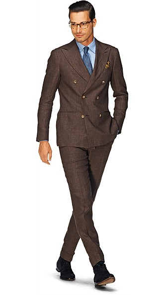 Suit_Brown_Check_Soho_P3546