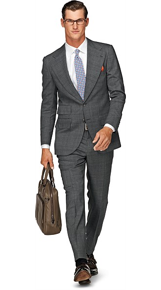 Suit_Grey_Check_San_Diego_P3501