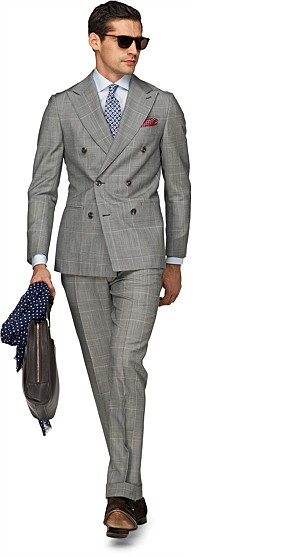 Suit_Grey_Check_Soho_P3566E