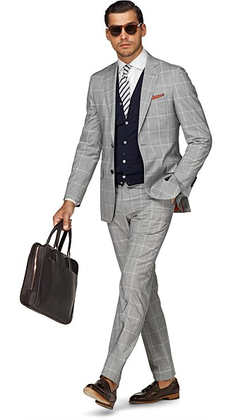 Suit_Light_Grey_Check_Sienna_P3581I
