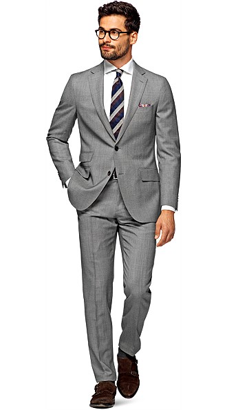 Suit_Light_Grey_Plain_Sienna_P3583I
