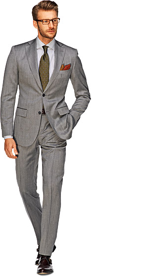 Suit_Light_Grey_Herringbone_Sevilla_P2600S