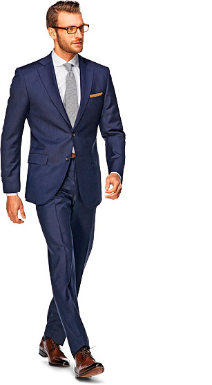 Suit_Blue_Plain_Sevilla_P3476