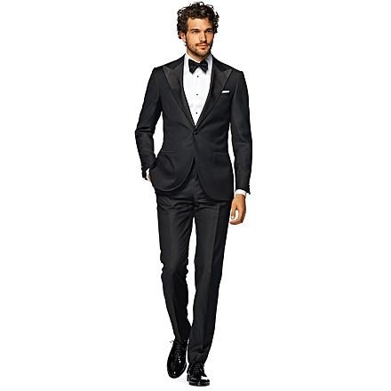 Suit_Black_Plain_Smoking_P1199