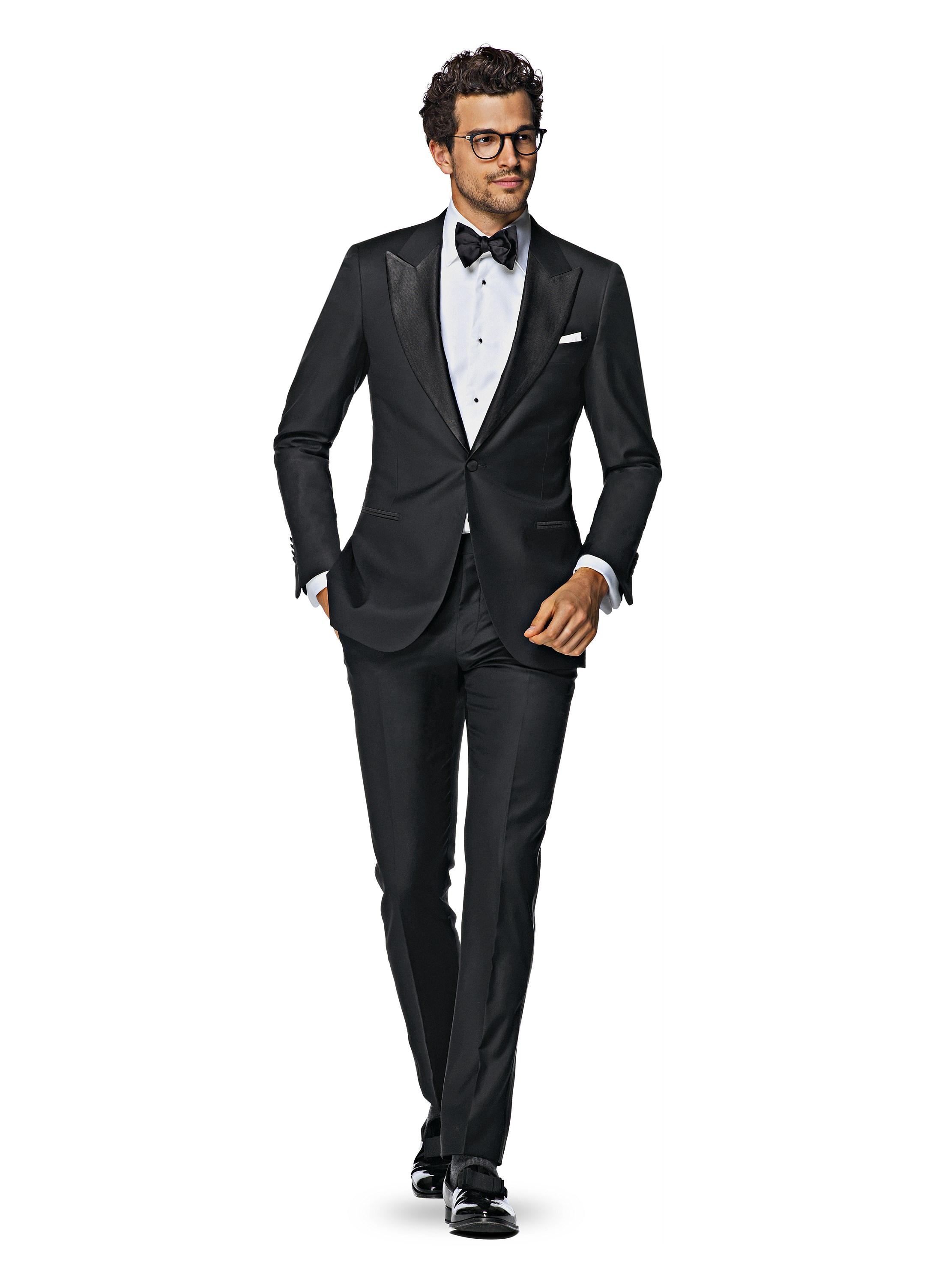 Brown Or Black Shoes With Suit