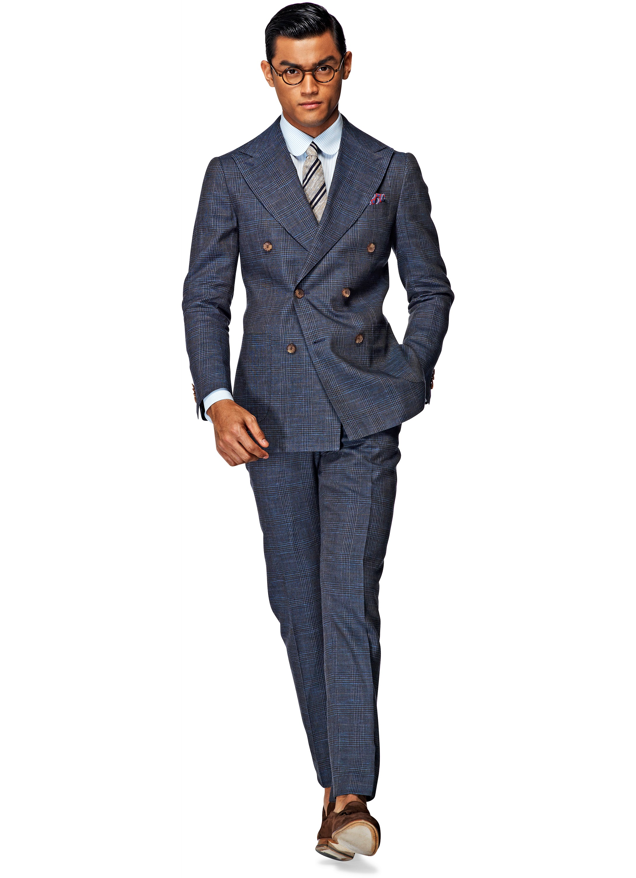 *Yet another wedding suit thread*