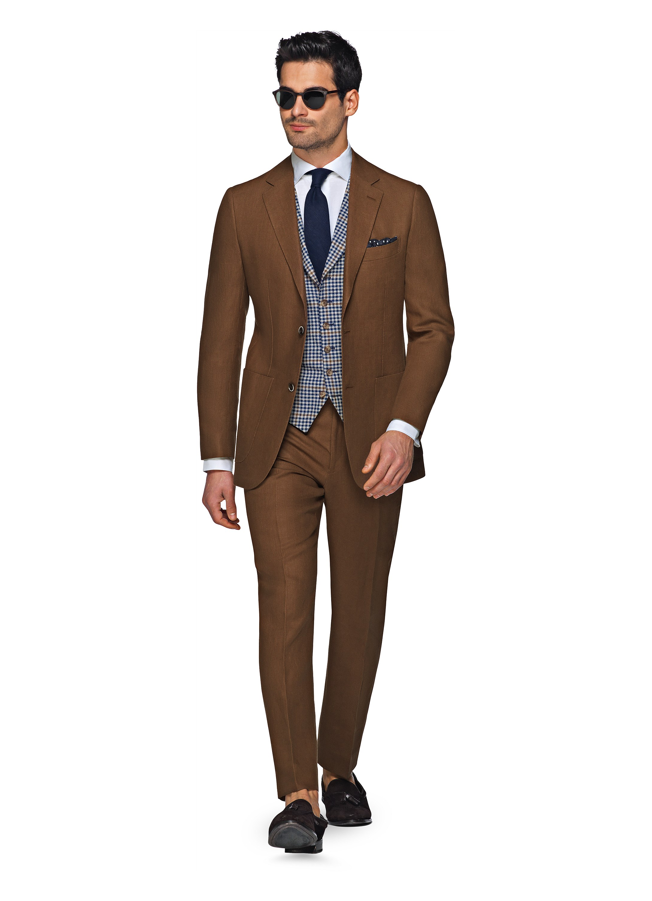 Find great deals on eBay for Men's Brown Linen Suit. Shop with confidence.