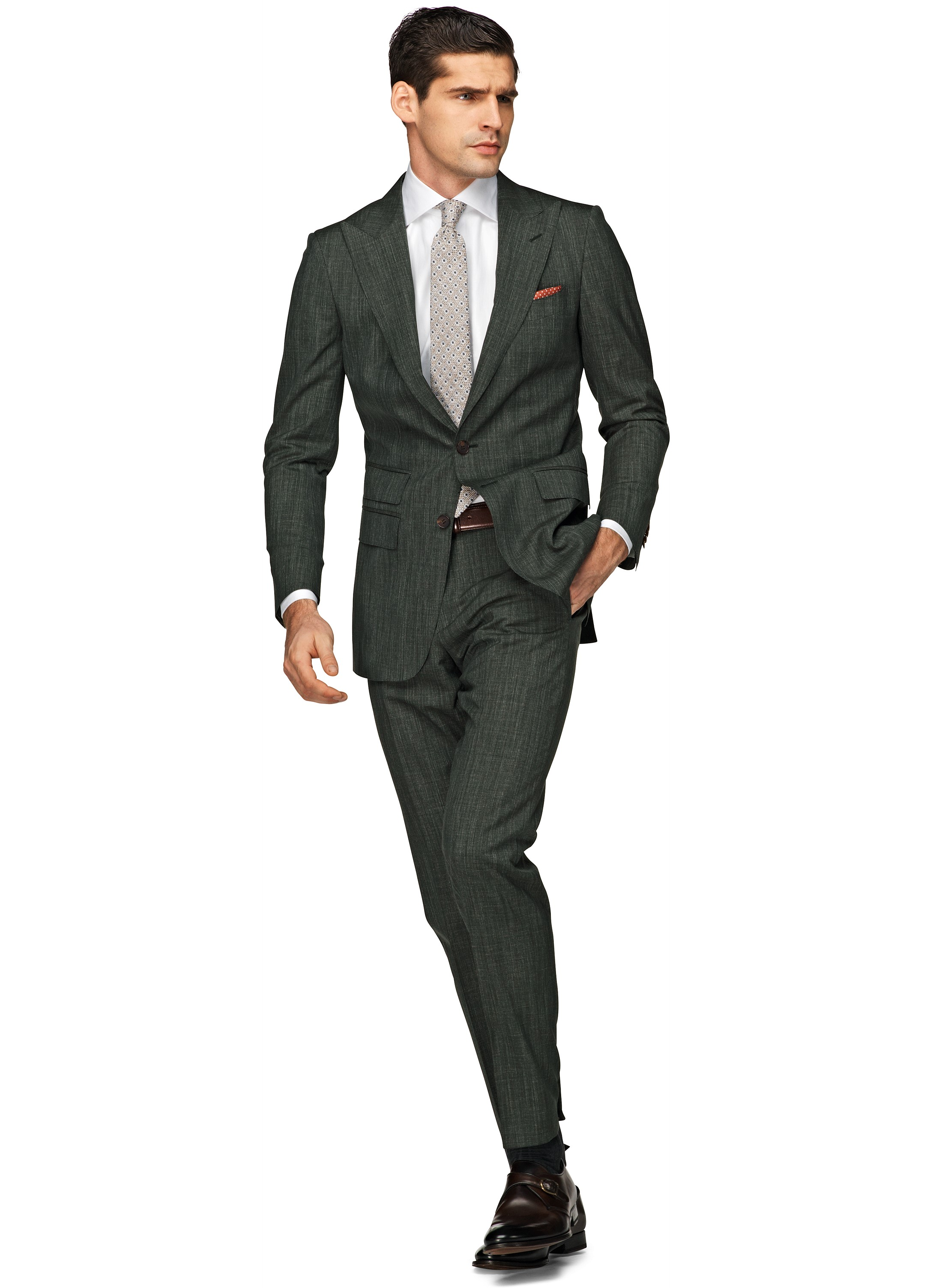 Whether you're shopping for a classic navy suit or black suit, a perfect dress suit or business suit, style isn't one-size-fits-all. Traditional Fit Tailored Fit Slim Fit. Suits All Suits & Suit Separates Suits Suit Separates Boys Suit Separates Tuxedos Custom Clothing FIT Slim Fit Suits.